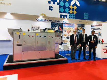 GULFOOD MANUFACTURING 2019
